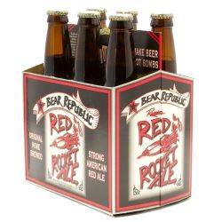 Bear Republic - Red Rooket Ale - 12oz...