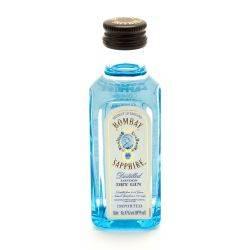 Bombay - Sapphire Dry Gin - 50ml