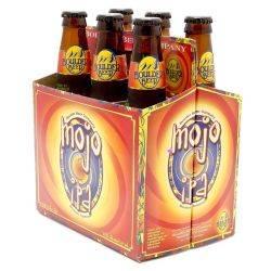 Boulder Beer - Mojo IPA - 12oz Bottle...