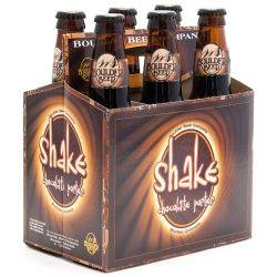 Boulder Beer - Shake Chocolate Porter...