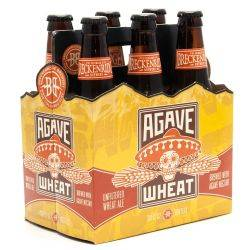 Breckenridge - Agave Wheat Ale - 12oz...