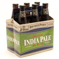 Bridge Port - IPA - 12oz Bottle - 6 Pack