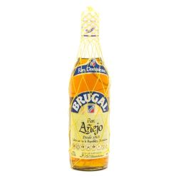 Brugal - Ron Anejo - Dominican Rum -...