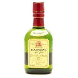 Buchanan's - Blended Scotch...