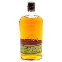 Bulleit - 95 Rye Frontier Whiskey -...