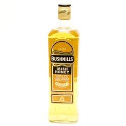Bushmills - Irish Honey Whiskey - 750ml