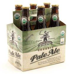 Butte Creek - Organic Pale Ale - 12oz...