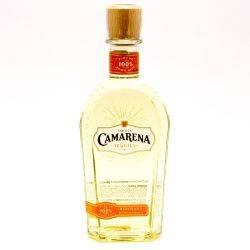 Camarena - Reposado Tequila - 750ml