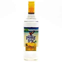 Captain Morgan - Parrot Bay Orange...
