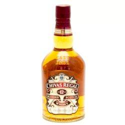 Chivas Regal - Aged 12 Years Blended...