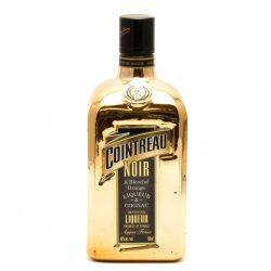 Cointreau - Noir - Orange Liqueur and...