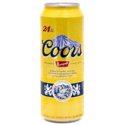 Coors - Banquet - 24oz Can