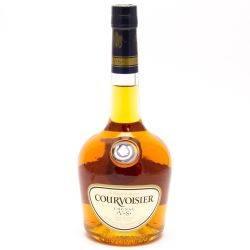 Courvoisier - VS Cognac - 750ml