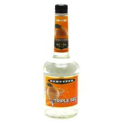 Dekuyper - Tiple Sec - 750ml