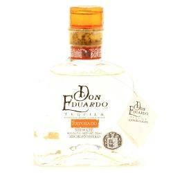 Don Eduardo - Reposado Tequila - 750ml