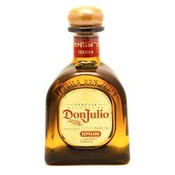 Don Julio - Reposada Tequila - 750ml