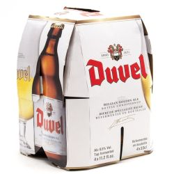 Duvel - Belgian Golden Ale - 11.2oz...