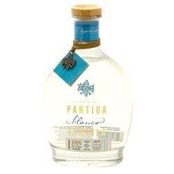 Familia Partida - Blanco Tequila - 80...