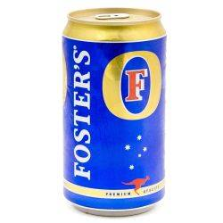 Foster's - Beer - 25.4oz Can
