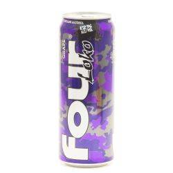Four Loko - Grape - 23.5oz Can