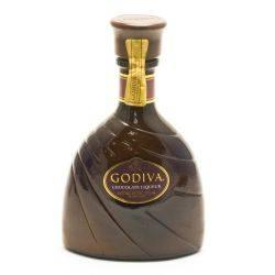 Godiva - Chocolate Liqueur - 375ml
