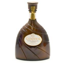 Godiva - White Chocolate Liqueur - 750ml