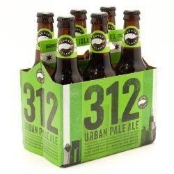 Goose Island - 312 - Urban Pale Ale -...
