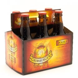 Grimbergen - Double Dark Abby Ale -...