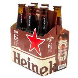 Heineken Dark - 12oz Bottle - 6 Pack