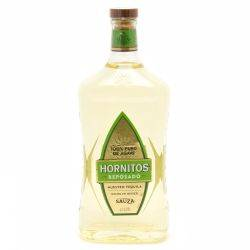 Hornitos - Reposado Tequila - 1.75L