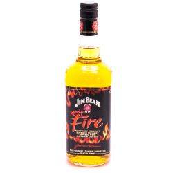 Jim Beam - Kentucky Fire - Bourbon...