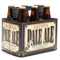 Laguinitas - New Dog Town Pale Ale -...