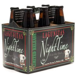 Lagunitas - Night Time Ale - 12oz...