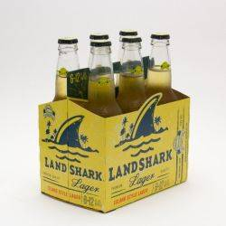 Land Shark - Lager - 12oz Bottle - 6...