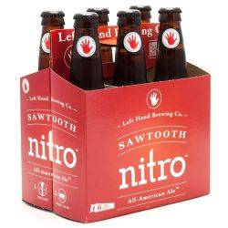 Left Hand - Sawtooth Nitro Ale - 12oz...
