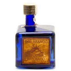 Los Arango - Tequila Reposado - 750ml