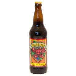 Lost Coast - Raspberry Brown Ale -...