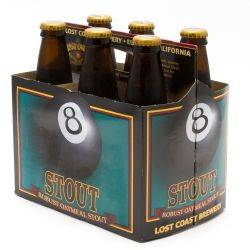 Lost Coast - Robust Oatmeal Stout -...