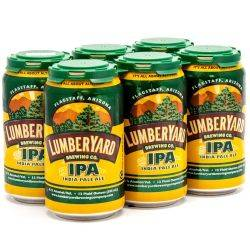 Lumberyard - India Pale Ale - 12oz...