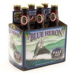 Mendocino - Blue Heron Pale Ale -...