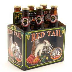 Mendocino - Red TailAle - 12oz Bottle...