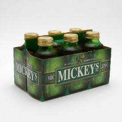 Mickeys - Fine Malt Liquor - 12oz...