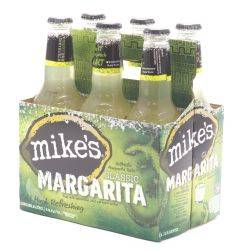 Mike's - Margarita - 11.2oz...