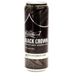 Miller - Black Crown - Golden Amber...