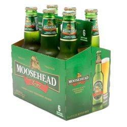 Moosehead - Importe Premium Lager -...