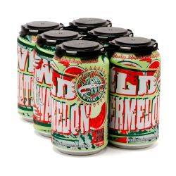 Mudshark - Wild Watermelon Wheat -...