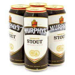 Murphy's - Imported Stout -...