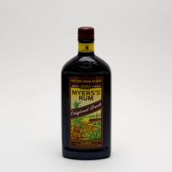 Myers - Original Rum Dark - 750ml