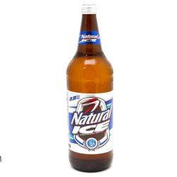 Natural Ice - Beer - 32oz Bottle