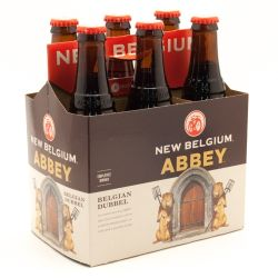 New Belgium - Abbey Belgian Dubbel -...